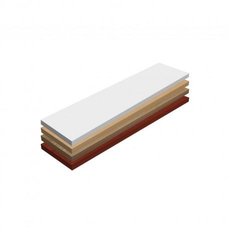 Półka regałowa - laminowana - LSS 600x150