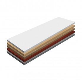 Półka regałowa - laminowana LSS 800x250