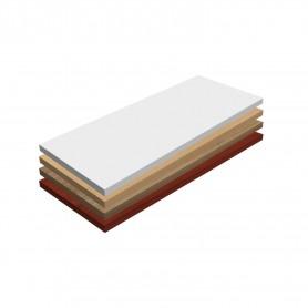 Półka regałowa - laminowana - LSS 600x250