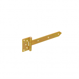 Zawias bramkowy - ocynk - ZB