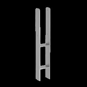 Podstawa słupa - kotwa do betonu typu H - PSH