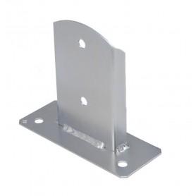 Podstawa słupa - przykręcana do betonu - PSD
