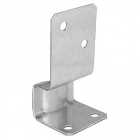 Podstawa słupa - przykręcana do betonu - PSK