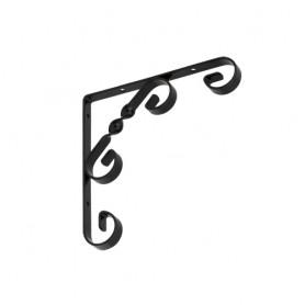 Wspornik ozdobny - ornamentowy stalowy - WO