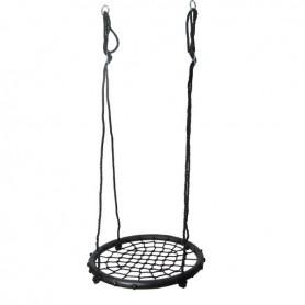 Siedzisko bocianie gniazdo 60cm czarne - GHS 4