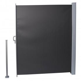 Osłona tarasowa, markiza 180x300 - Fen, ciemnoszara